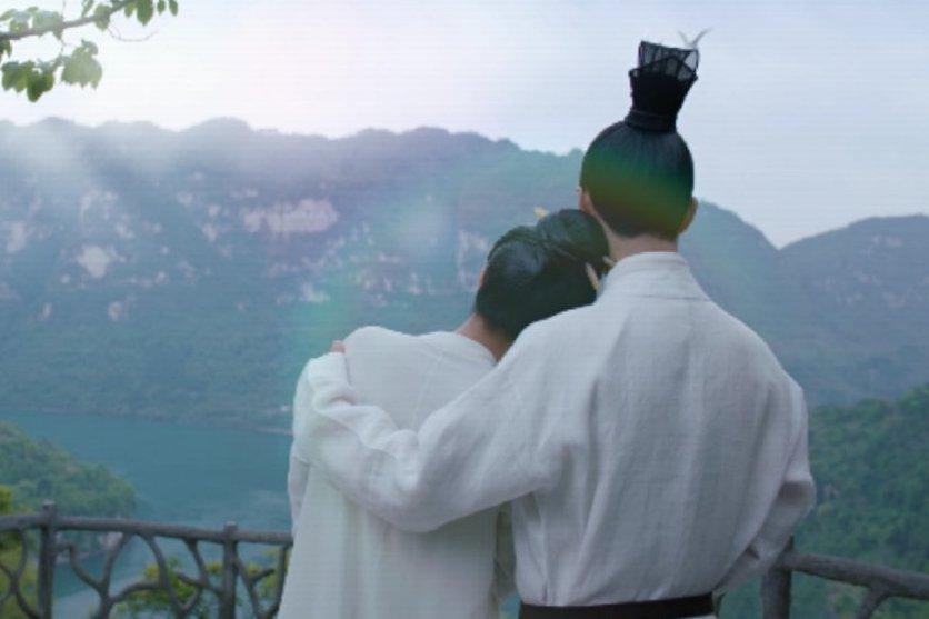 《鹤唳华亭》大结局,罗晋从头哭到尾,更有四大泪点让人意难平_王翁