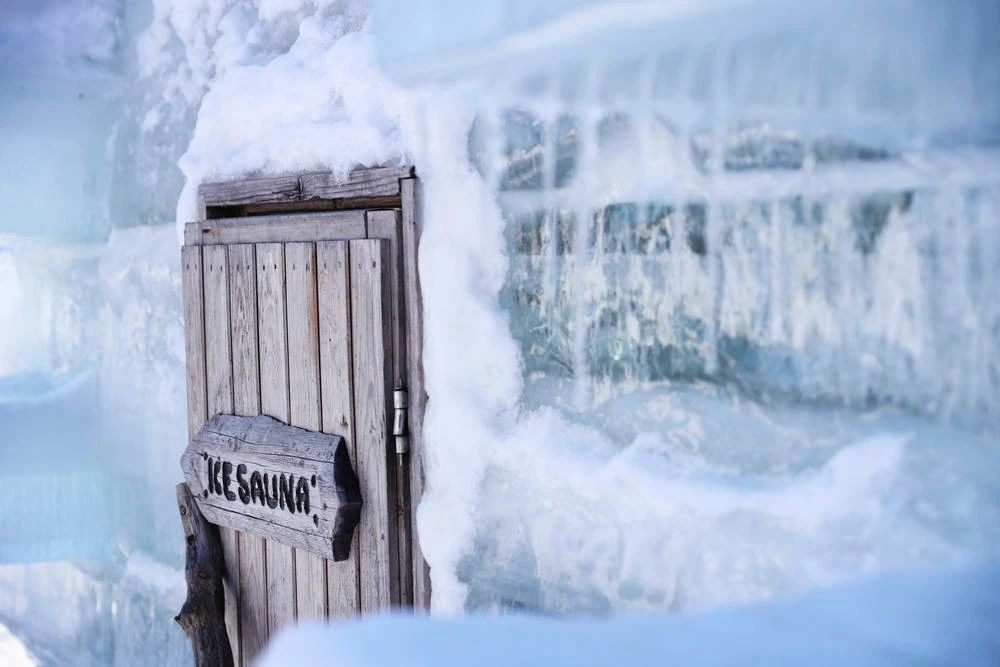 """卢卡   """"冬奥滑雪热潮下的国人新选择"""""""