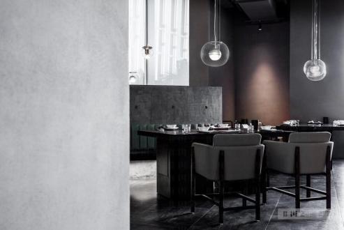 BMZ博冕设计|厦门新陶乡,艺术性概念餐厅