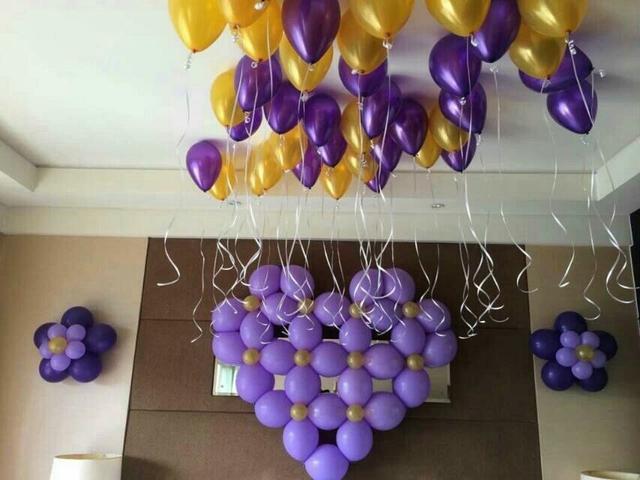 氣球主題婚禮布置圖片!2020氣球主題婚禮現場布置
