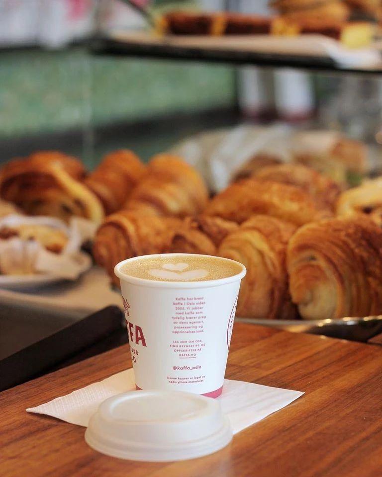 """奥斯陆   """"被忽视的咖啡文化重地以及新晋网红城市"""""""