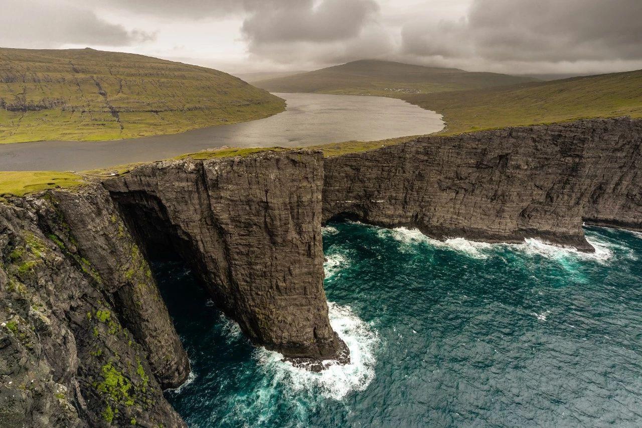 """法罗群岛  """"越不让去越想去的小众目的地"""""""