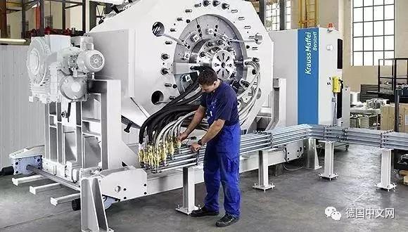 为什么德国工人每天工作6小时,制造业却无人能敌?_德国新闻_德国中文网