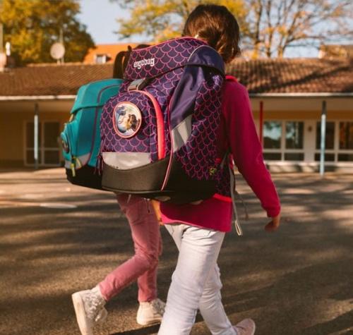 如何挑选儿童书包 几个重要因素要掌握