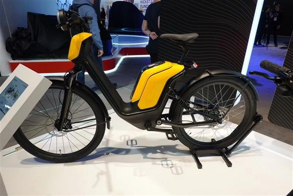 小牛发布全球自动驾驶三轮电动摩托车:支持5G、续航200km的照片 - 28