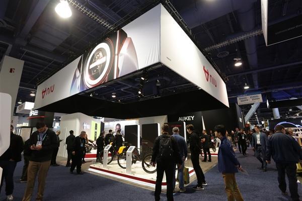 小牛发布全球自动驾驶三轮电动摩托车:支持5G、续航200km的照片 - 32
