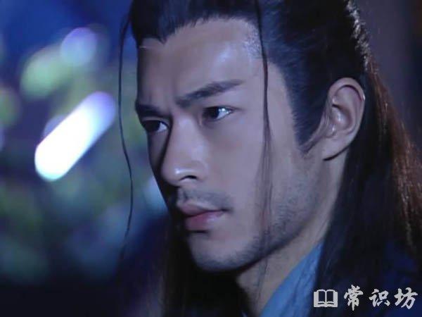古龙电视剧排行榜_古龙的半成品,被TVB拍成电视剧,一经播出,意外成为了经典