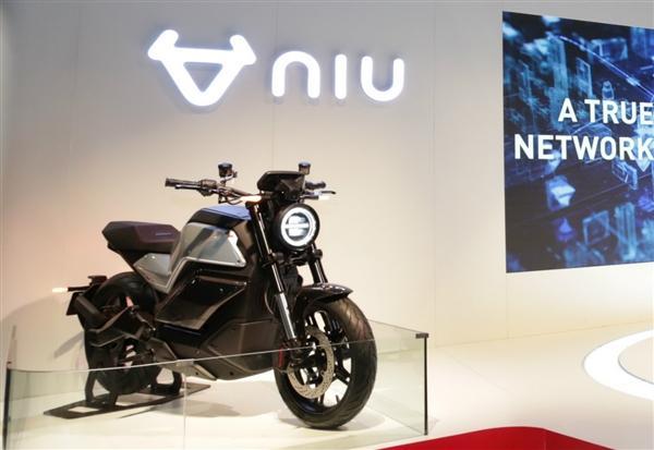 小牛发布全球自动驾驶三轮电动摩托车:支持5G、续航200km的照片 - 18