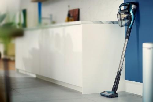 飞利浦吸尘湿拖一体机,开启你和地板亲密接触的无限可能