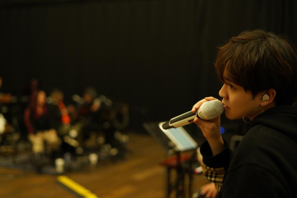 尤长靖「AZORAland·启」倒计时 1月11日音乐会开演