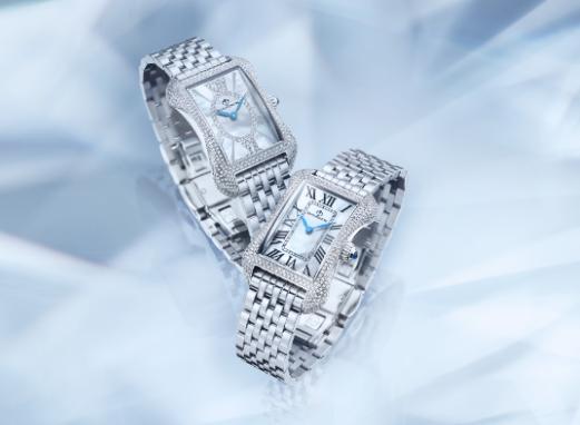 这几款手表,皮肤偏黑的女生戴起来更有气质!