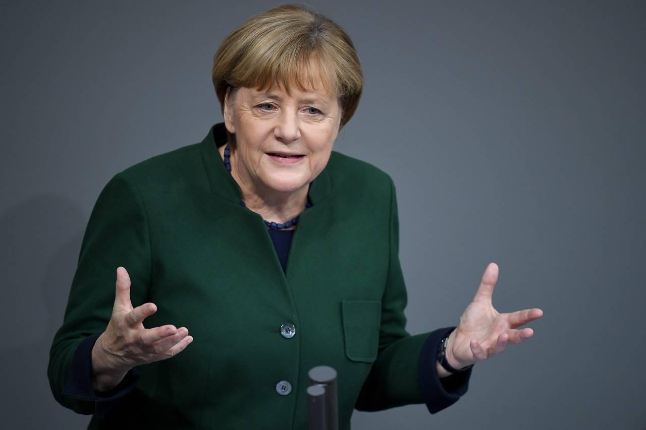 """态度反转!德国起草法案或将华为排除""""核心网和外围网络""""之外_德国新闻_德国中文网"""