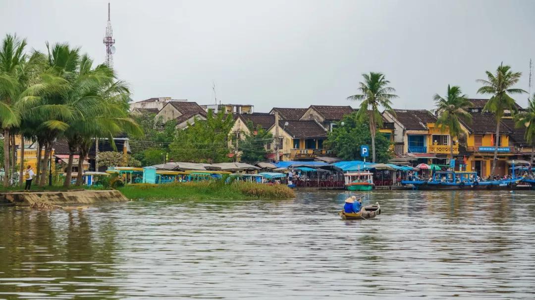亚洲最便宜的旅行地之一,月薪几千也能说走就走