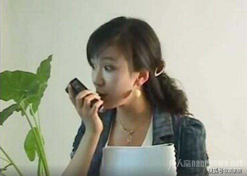 娄艺潇试镜胡一菲画面 网友:是胡一菲本菲了