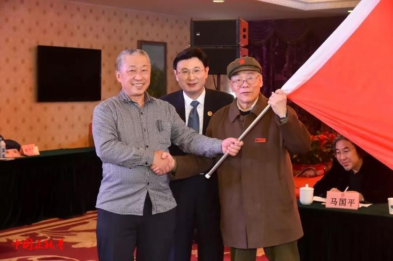 中文宣三百文化志愿服务联盟正式成立