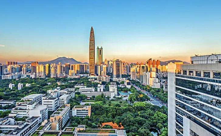 63家深圳企业入选2019胡润中国500强民营企业