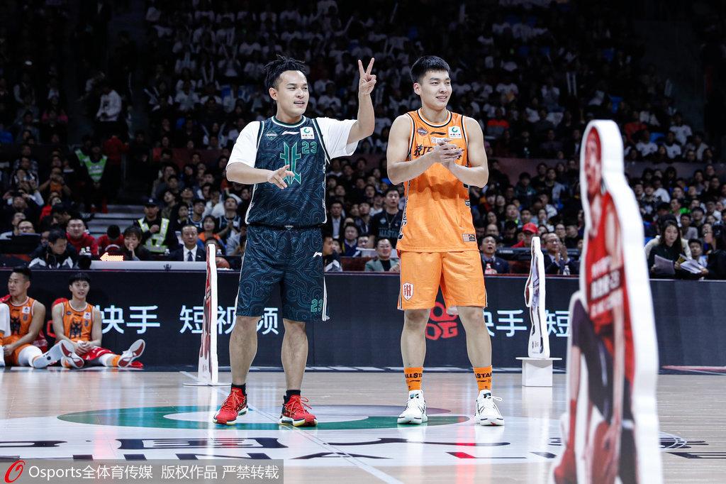 技巧大赛决赛 陈培东+黄旭组合后来居上逆转胜出