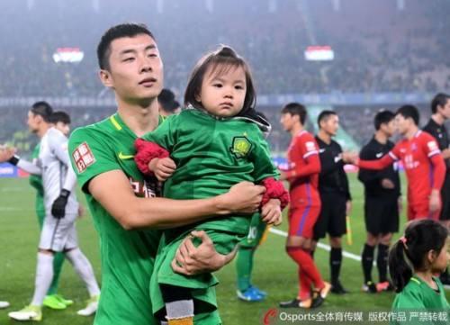 国安高层回应李磊交易传闻:不会放走任何重要球员