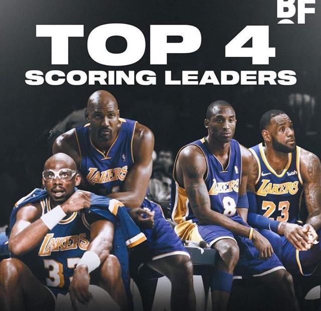 NBA哪些豪门总决赛打的最多?湖人打了31次,公牛胜率太恐怖