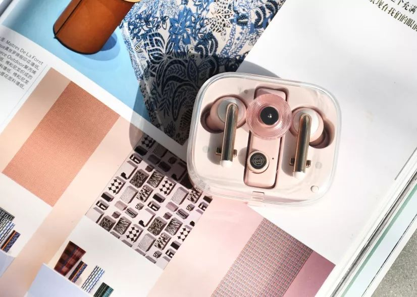 Switch健身环 猫王耳机…… 这些新年礼物就都留给自己吧!