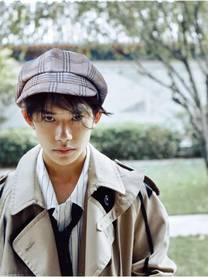 印象演员:易烊千玺不再只是一个偶像,而是一名有作品的演员!