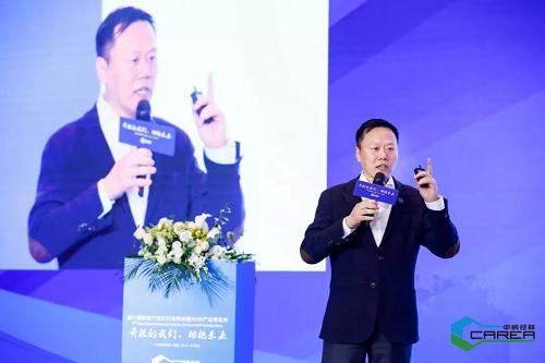 21世纪不动产CEO卢航:经纪人要经营自己的SOI(影响圈)
