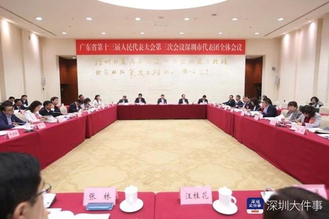 深圳市长陈如桂建议建一条高快速铁路,串联广深港三大机场