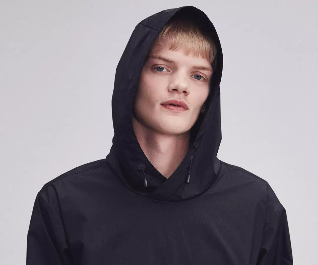 芬兰高品质户外服装Makia