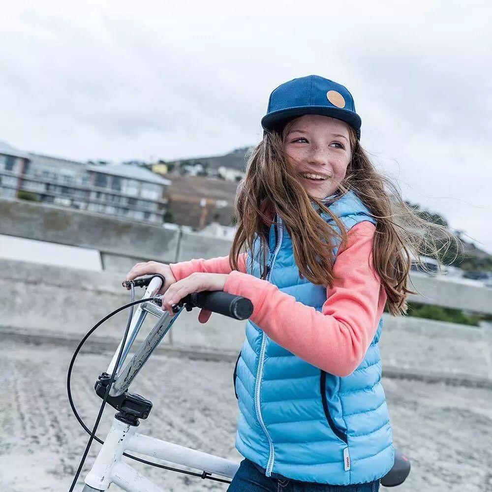 芬兰 高端功能型童装专业品牌Reima