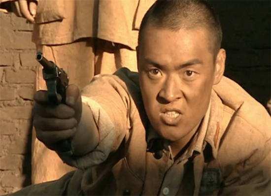 """张桐:一生有一个""""魏和尚""""就够了,却偏偏演活了四大经典角色"""