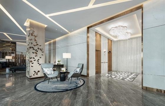 A.RK打造新加坡多功能现代化酒店空间