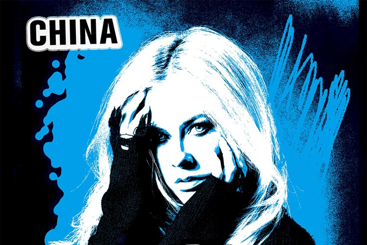 """艾薇儿Avril Lavigne """"浮出水面""""2020巡演启动 重磅回归中国"""