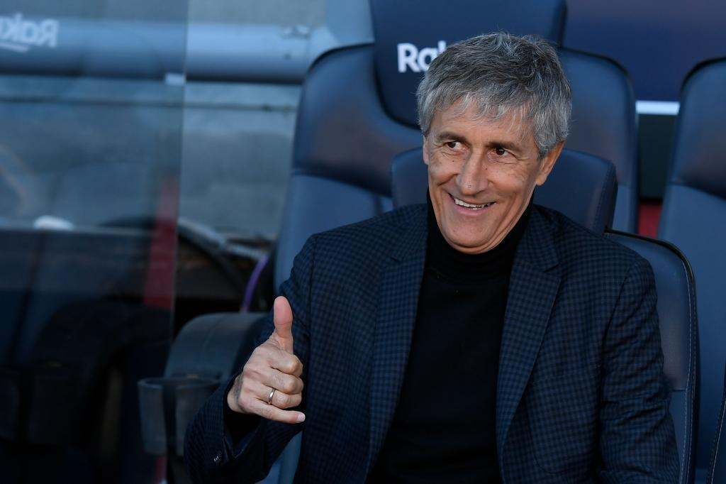 塞蒂恩:再不会有梅西这样的球员 他让教练变更好