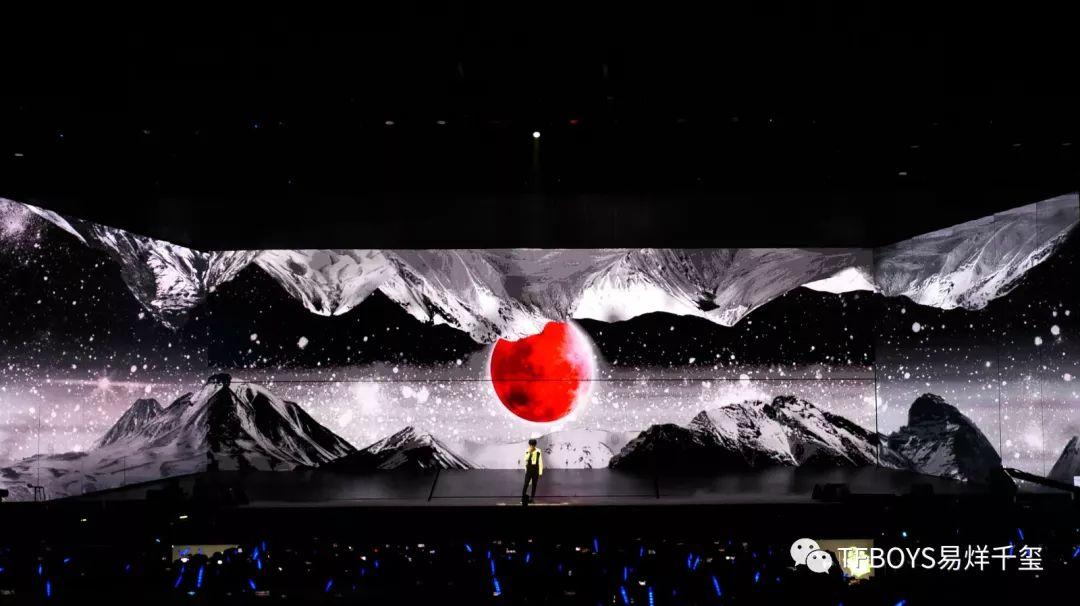 李庚希现场撒娇:徐爸爸,我喜欢易烊千玺,能不能给我要易烊千玺的演唱会门票呀?