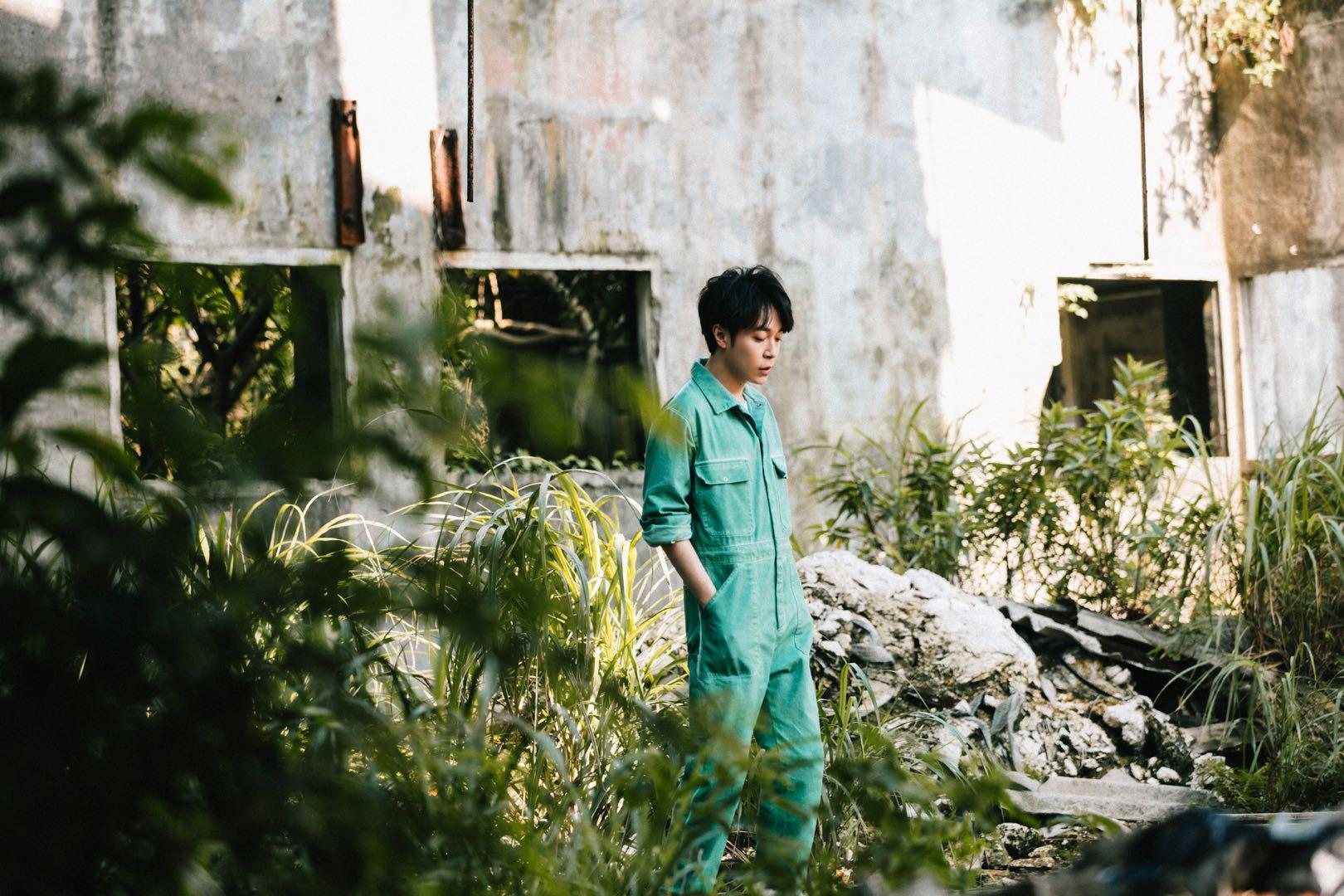 吴青峰太空系列第三部曲《太空船》MV上线  安室奈美惠超高人气MV导演首度执导华语MV