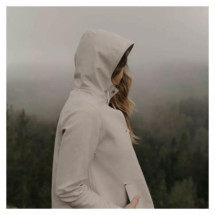 Stutterheim 雨衣