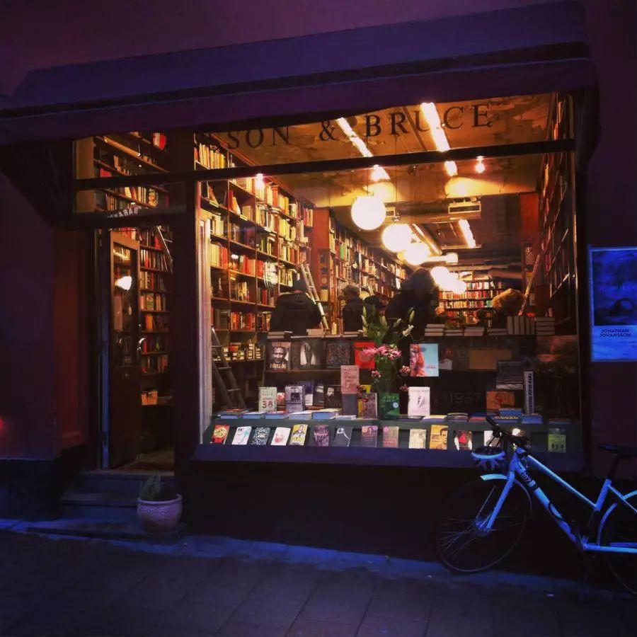 Söderbokhandeln 书店