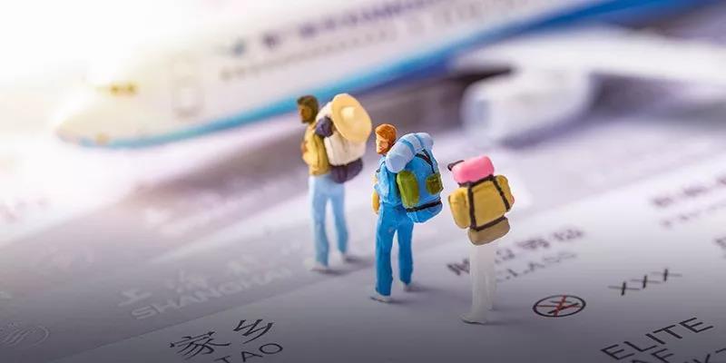 """""""五一""""或将迎年内首个真正旅游高峰 文旅部将对旅行社市场进行专项整治"""
