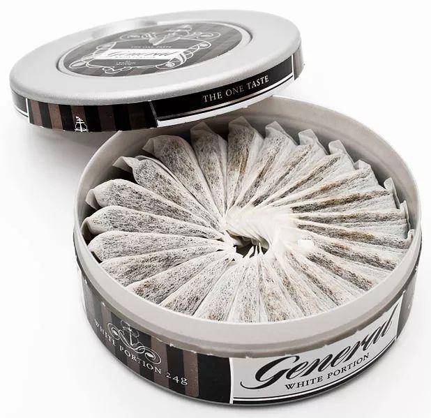 Snus 唇烟