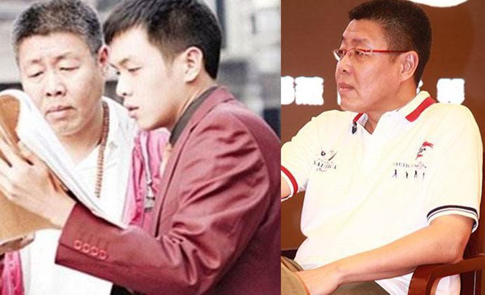 张若昀最近都睡不好觉了,父亲欠债2.7亿元,自己得拼命拍戏还债