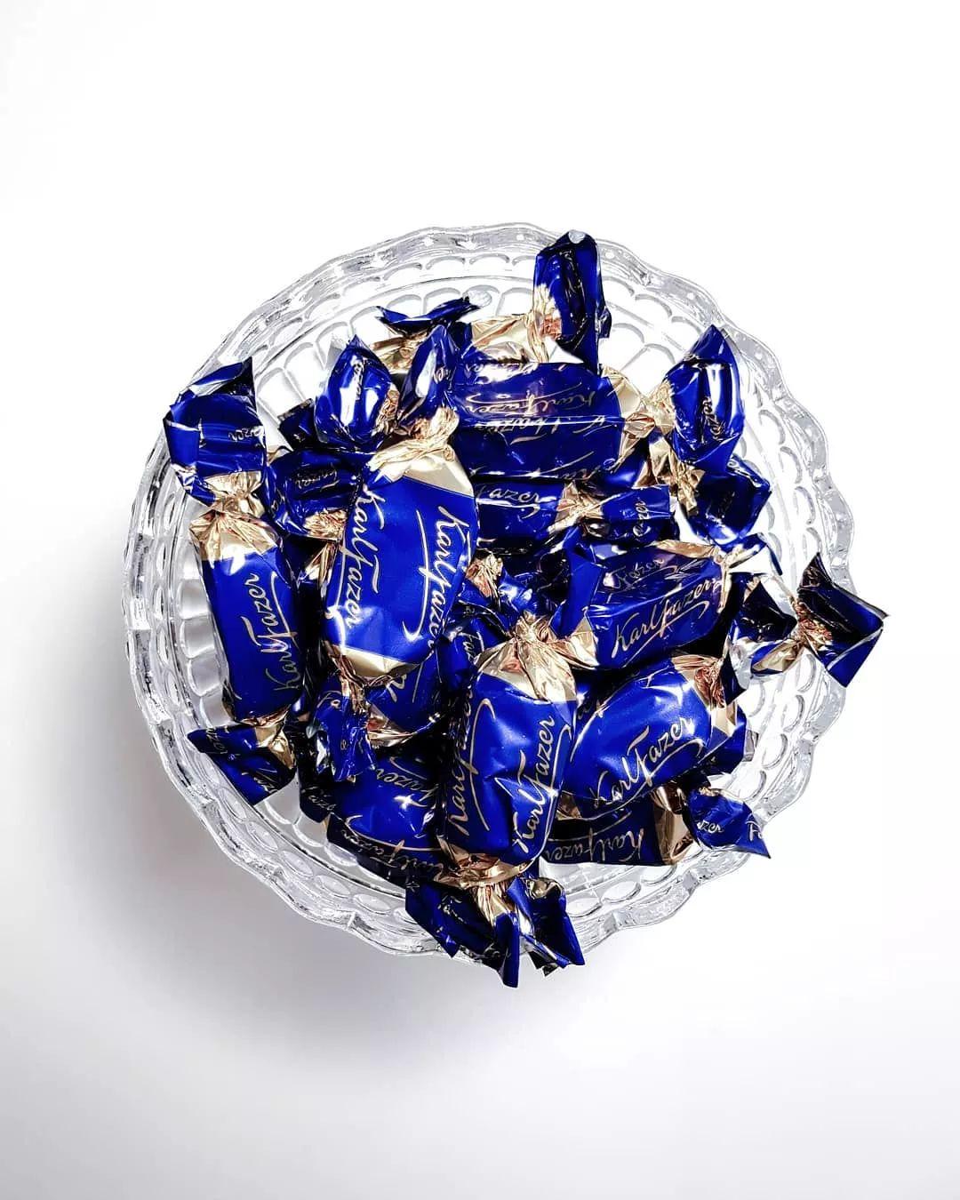 Fazer巧克力