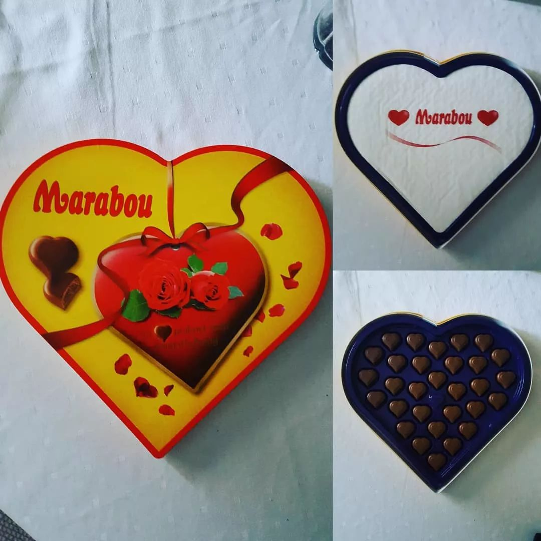 Marabou巧克力