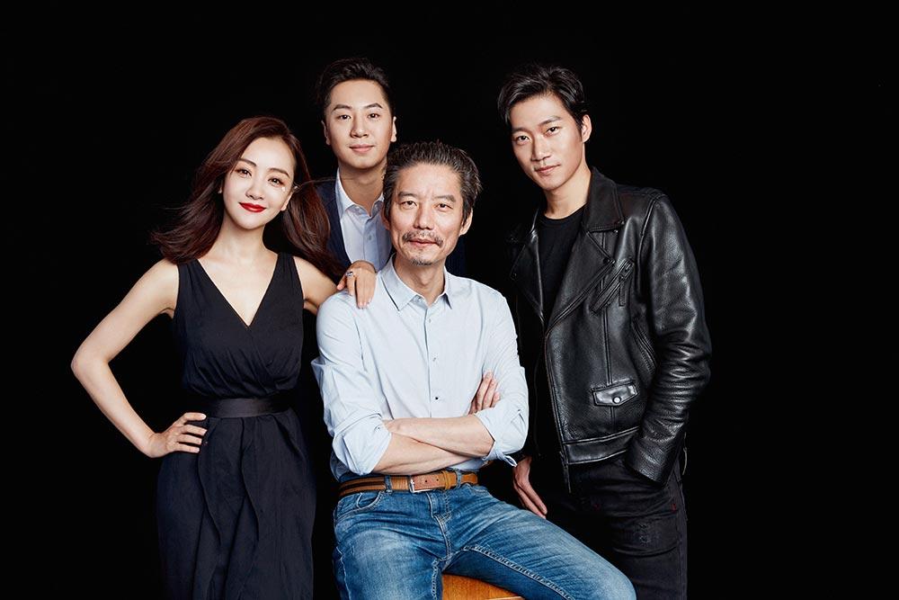 2020上话开年大戏《我爱桃花》 杨蓉18年后首回话剧舞台