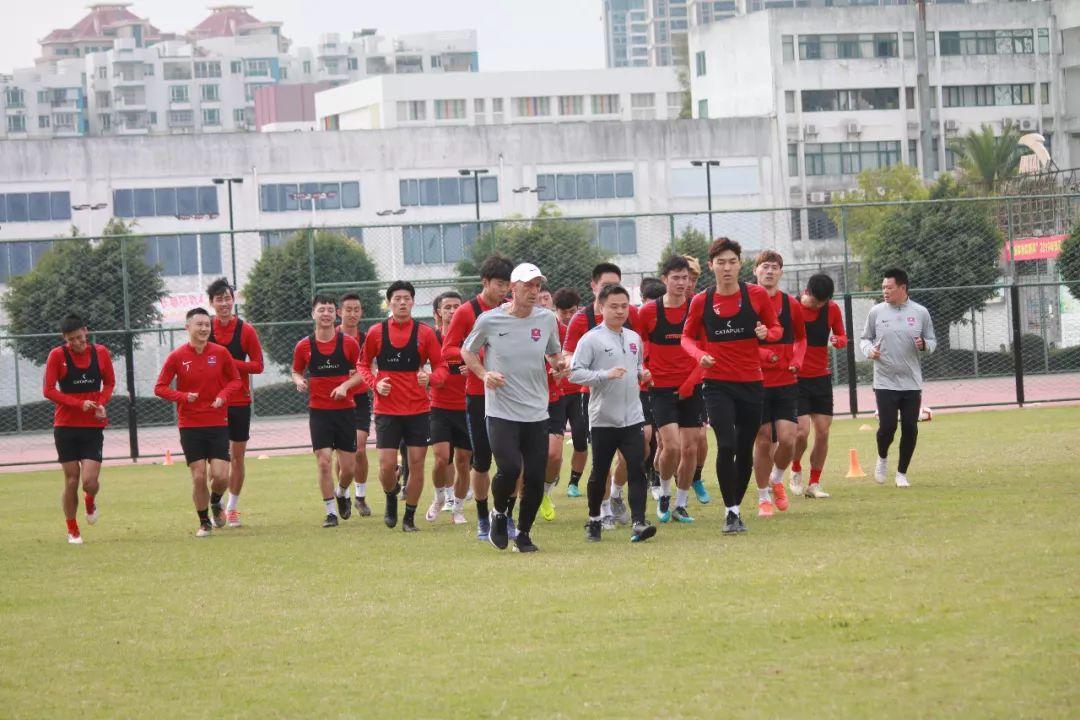 曝重庆队正试训澳洲华裔前锋 符合血缘归化热身赛曾进球