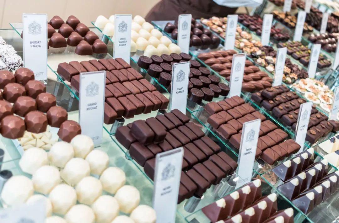 北欧巧克力