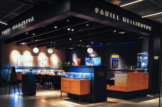 DANIEL WELLINGTON抓住市场契机,为中国消费者打造极简美学魅力