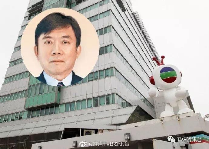 陈国强辞任TVB老板一职!众艺人如何回应?