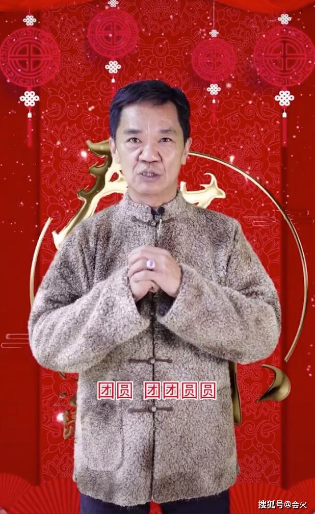 """69岁黄光亮罕露面,""""四大恶人""""只剩下他!私下和剧中形象差太多"""