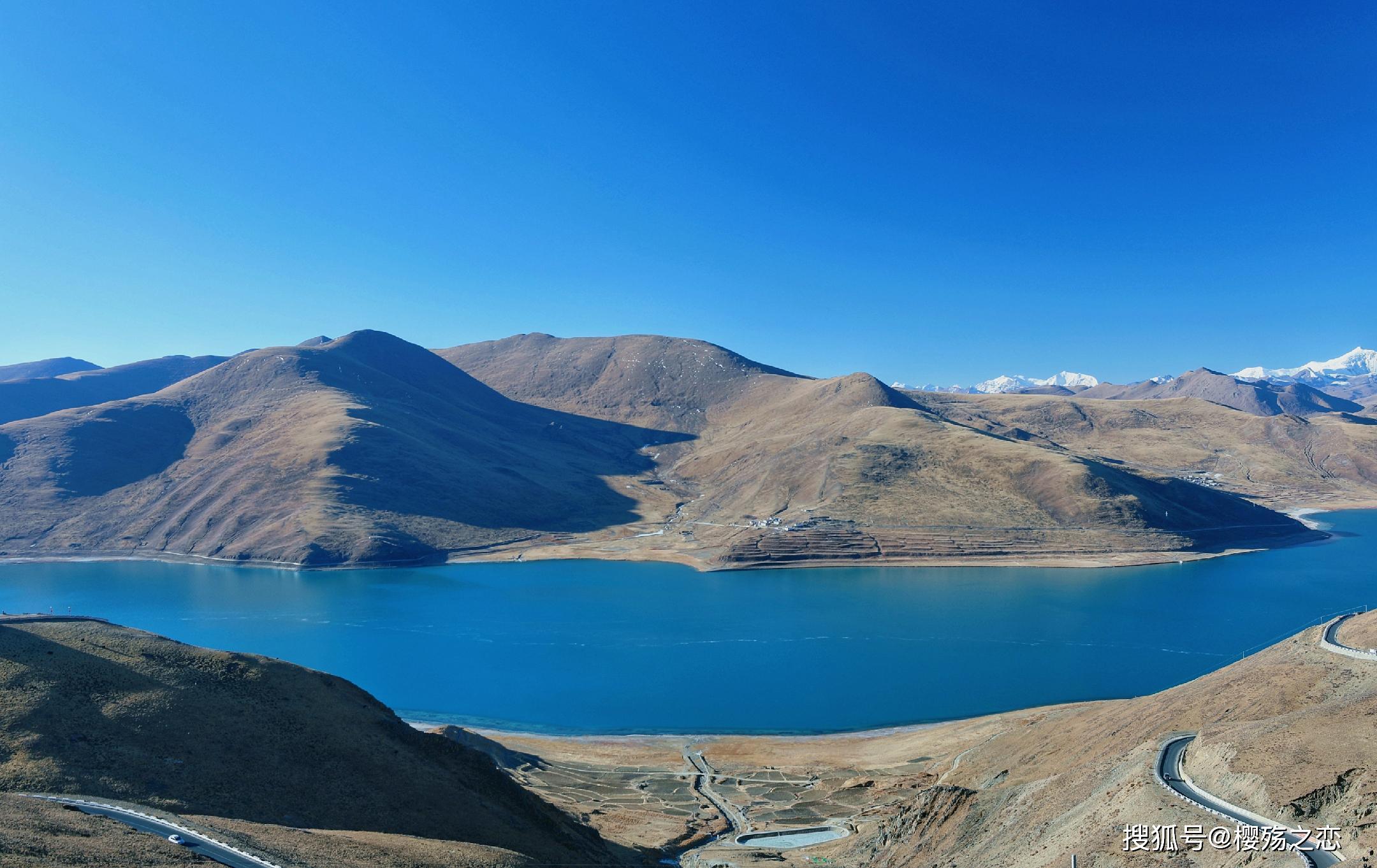 中国海拔最高的省区,风景如诗如画,被很多人视为圣地