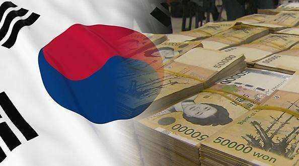 韩国gdp排名_2020年日本GDP修正为535.72万亿日元,那全球排名有发生变化吗?